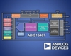 ADI Releases MEMS iSensor IMU with 10-Degrees-of-Freedom