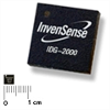 InvenSense Launches Dual-Axis Gyroscope for Smartphone Applications