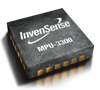 InvenSense Unveils First-of-its-Kind Single-Chip Integrated 3-Axis Industrial Gyroscope