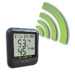 New WiFi Temperature And Humidity Data Logger With User-Friendly Functionality