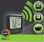 CAS Dataloggers Suggest 5 Reasons to Use Low-Cost Wireless Data Loggers