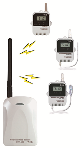 CAS DataLoggers Release New Wireless Monitoring and Alarm Gateways