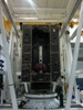 Core Structure for NOAA Geostationary Weather Satellite Delivered by Lockheed Martin