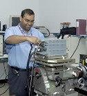Northrop Grumman Reports Milestone Delivery of 8,000th Inertial Navigation System