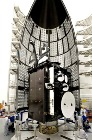 U.S.-Canada Team Successfully Communicates with Advanced Extremely High Frequency Satellite