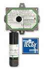 IEC Approves TS4000H Intelligent Toxic Gas Detector from General Monitors
