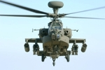 Republic of Korea Places Order for LONGBOW Fire Control Radars for Apache Helicopters