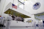 Lockheed Martin Successfully Integrates GPS III Satellite Prototype with Raytheon Operational Control System