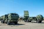 First Attempt by MEADS Radar to Track Live Tactical Ballistic Missile