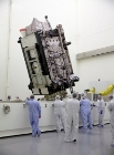 Lockheed Martin's GPS III Satellite Demonstrates Backward-Compatibility with Existing GPS Satellite Constellation