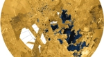 Cassini Spacecraft Provides Key Clues About Saturn's Moon Titan