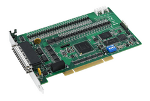 Advantech Introduces Two New DSP-Based Motion Control Cards