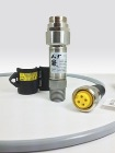 AST Offers Non-Incendive Pressure Transmitters with Turck Mini-Fast Electrical Connection