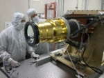 Lockheed Martin Develops Geostationary Lightning Mapper Instrument for NOAA GOES Satellite Missions