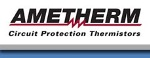 Mouser Electronics now Stocks Ametherm's NTC Disc Thermistors