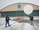 NASA Advances Sensor-Based Systems to Improve Detection of Potential Icing Hazards Near Airports