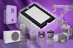 New Highly Integrated Intelligent Power Modules for High-performance Switching