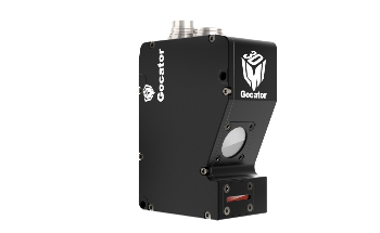 LMI Technologies Launches Gocator 2530  High Speed, Blue Laser Profiler for 3D Scanning and Inspection in Battery, Consumer Electronics, and Rubber & Tire Applications