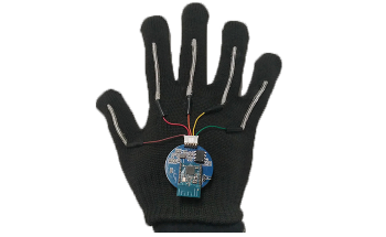 New Glove-Like Device Translates American Sign Language into Speech in Real Time