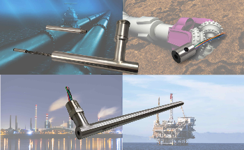 NewTek Sensor Constructs LVDTs in Different Alloys for Long-Term Reliability in Difficult Environments with Hi Temps/Pressures, Seawater, Radiation, Acids