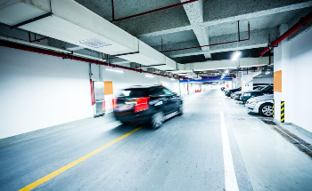 Gas Detection Technology with 'Extended Safety (ES)' in Car Parks and Tunnels