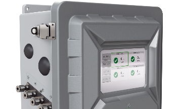 MSA's New Chillgard 5000 Leak Monitor Expands Refrigerant Gas Library