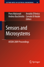 Sensors and Microsystems: AISEM 2009 Proceedings