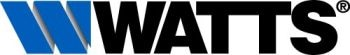 Watts Water Technologies, Inc. logo.