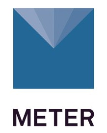 METER Group logo.