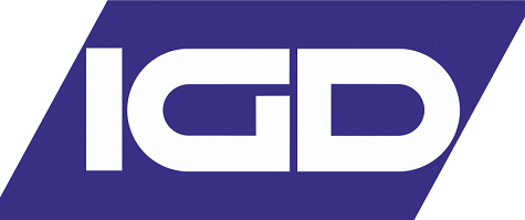 International Gas Detectors Ltd logo.