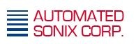 Automated Sonix Corp. logo.