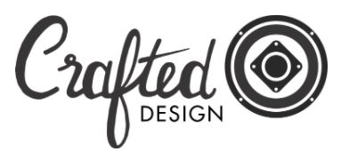 Crafted Design