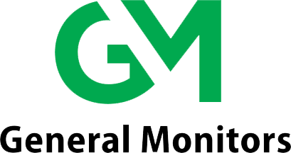 General Monitors, Inc. logo.