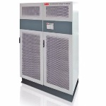 ABB PCS100 AVC Protects Sensitive Loads from Voltage Disturbances