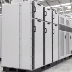 PCS100 MV UPS from ABB