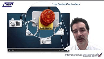 Introduction Video to 625 Micro Gas Detection System
