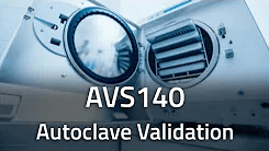Video to Show Autoclave Validation