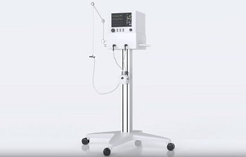 Video to Show the Sensirion Medical SFM3xxx Platform